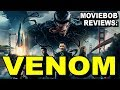 MovieBob Reviews: Venom