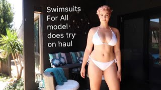 Swimsuits for All with Stefania