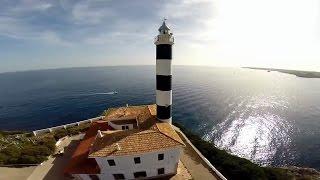 Puig de Sant Salvador / Mallorca 360°