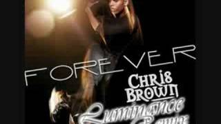 Chris Brown - Forever (Luminance Remix)