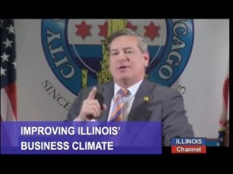 How to Improve Illinois' Business Climate