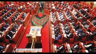 MPs jeer in protest against CS Henry Rotich tax proposal on their vehicles | Budget 2018/19
