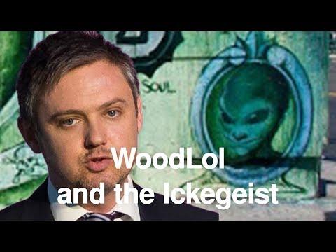 TyskySour: WoodLol and the Ickegeist