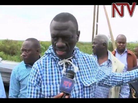 Uganda: Police Beat, Detain Journalists Covering
