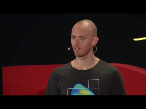 How To Overcome Fear? Tips From The World's First Drone Jumper | Ingus Augstkalns | TEDxRiga