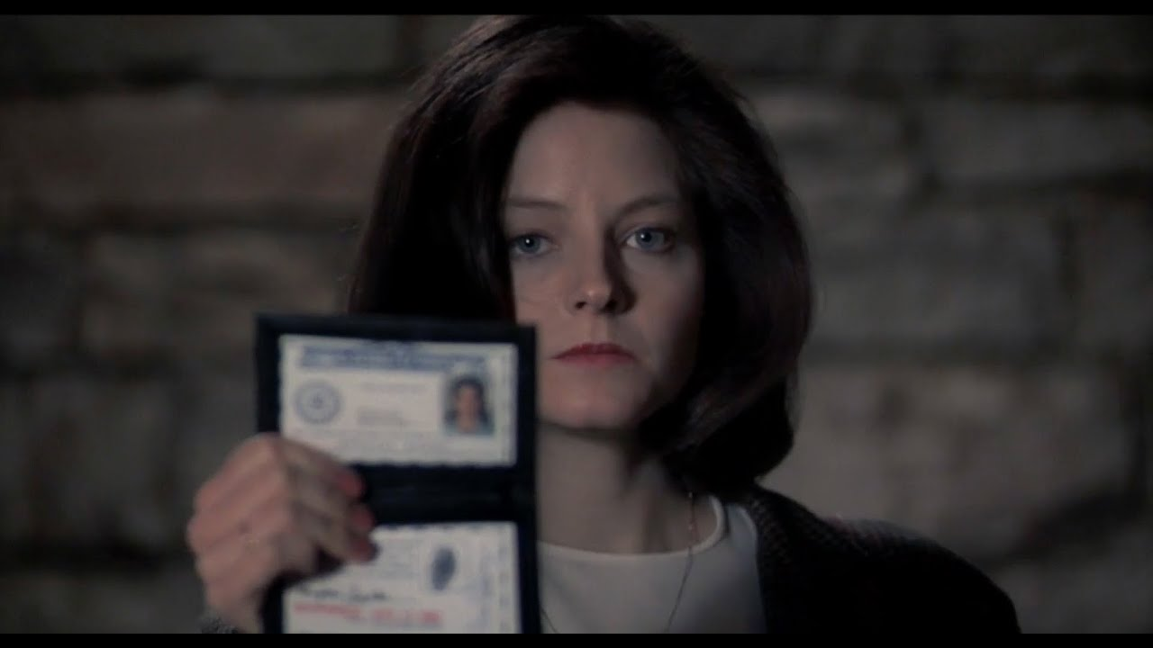Night Is Short Walk On Girl Wallpaper The Silence Of The Lambs Who Wins The Scene Youtube