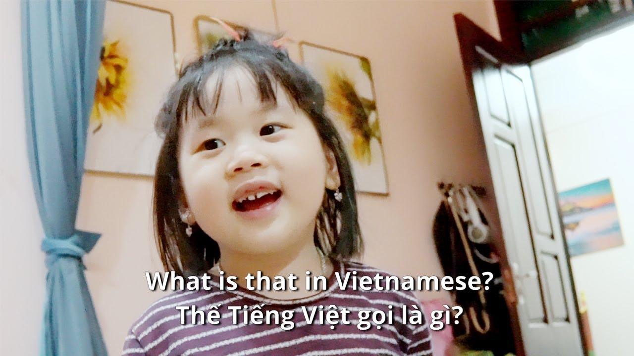 Annie BIẾT HẾT những từ Tiếng Anh phát âm giống Tiếng Việt | Không hề lúng túng