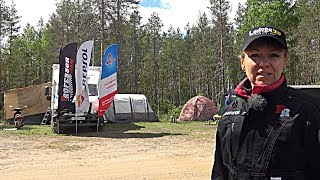 LADOGA Trophy 2019 ATV Дни 4-5