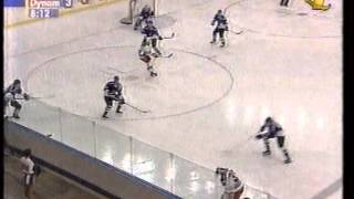 Hockey, 1998-1999 Euroleague, Dynamo Moscow - Vålerenga IHK (1)