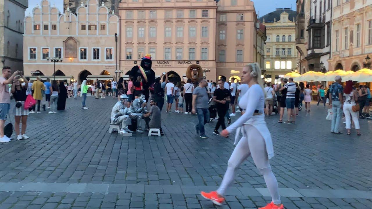Streets czech Free CZECH