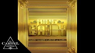 Daddy Yankee - I'm The Boss (Official Audio)