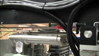 Label-Aire® - Hugger Belt Labeling System (Bottom Labeler)