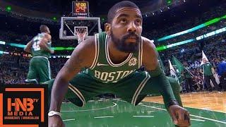 Washington Wizards vs Boston Celtics 1st Qtr Highlights / Week 11 / Dec 25