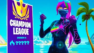 🟡Fortnite Live Arena Grind🟡| 20K POINTS! Weird Keybinds! | Family Friendly!