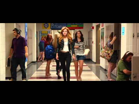 THE DUFF HD 2015