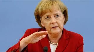 Angela Merkel singt Pocahontas (AnnenMayKantereit )