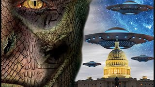 REPTILIANS The Truth, It's Time (May 2020) Elizabeth April
