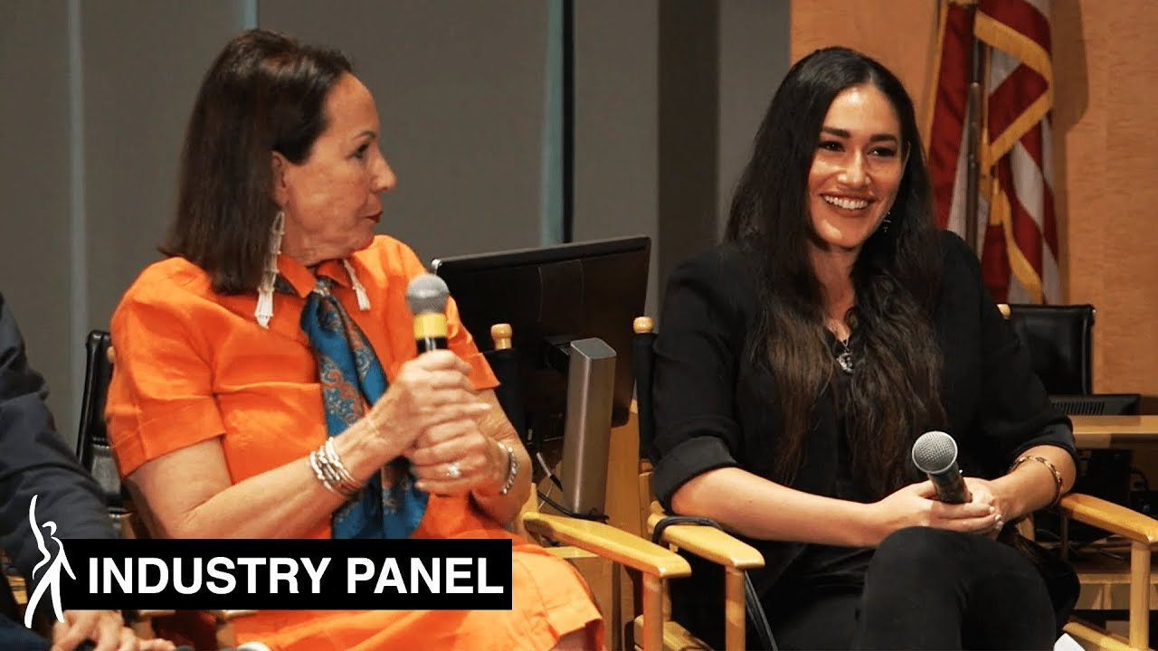 Download Indigenous Actors: A Childhood Without Representation | Native American & Indigenous Actors Panel
