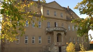 Your Own 18th Century German Castle for a Cut-Rate Price