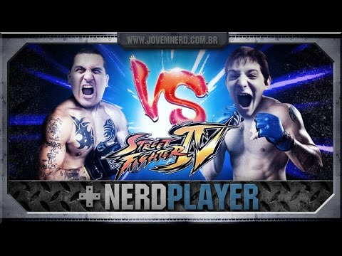 Ultra Street Fighter IV - A Derrota Suprema | NerdPlayer