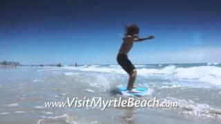 Myrtle Beach Days  - Summer Vacation Deals 2016
