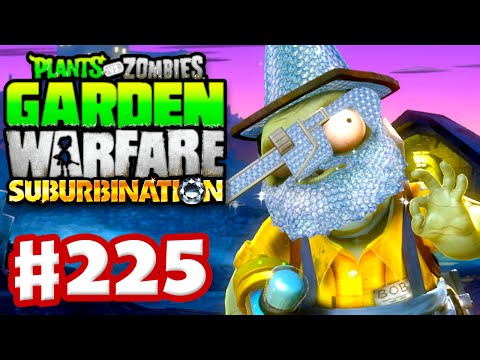 Plants vs. Zombies: Garden Warfare - Gameplay Walkthrough Part 225 - Plumber Pro! (PC)