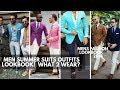 Download Tinuta de nunta   costume de vara pentru barbati   cum sa te imbraci