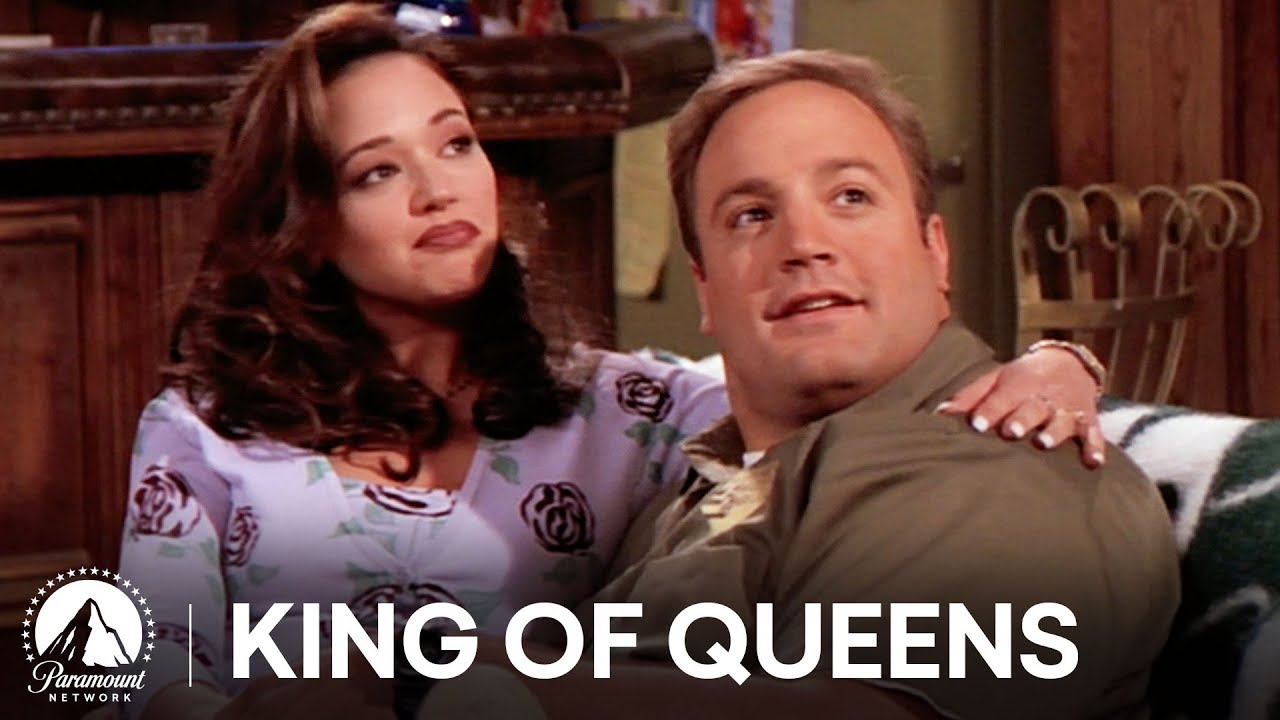 King Of Queens Bs.To
