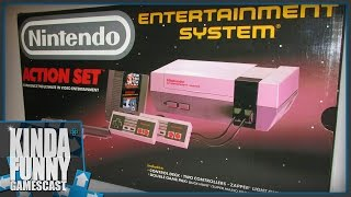 Greatest Game Console Bundles Ever - Kinda Funny Gamescast Ep. 03 (Pt. 3)
