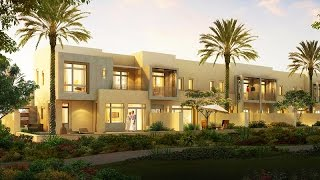 Nshama Townhouse for Sale in Dubai - Dubai Real Estate Agent(, 2015-06-04T11:51:06.000Z)