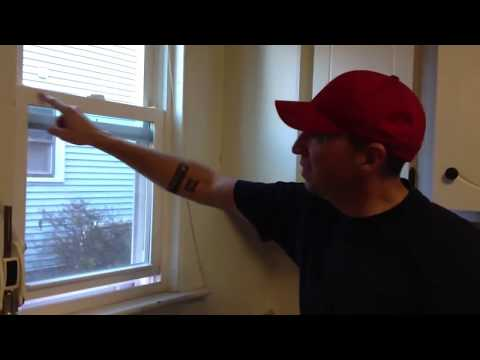 Window won't work after I cleaned it how to fix a vinyl window