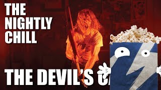 The Devil's Candy | The Nightly Chill | Movie Review