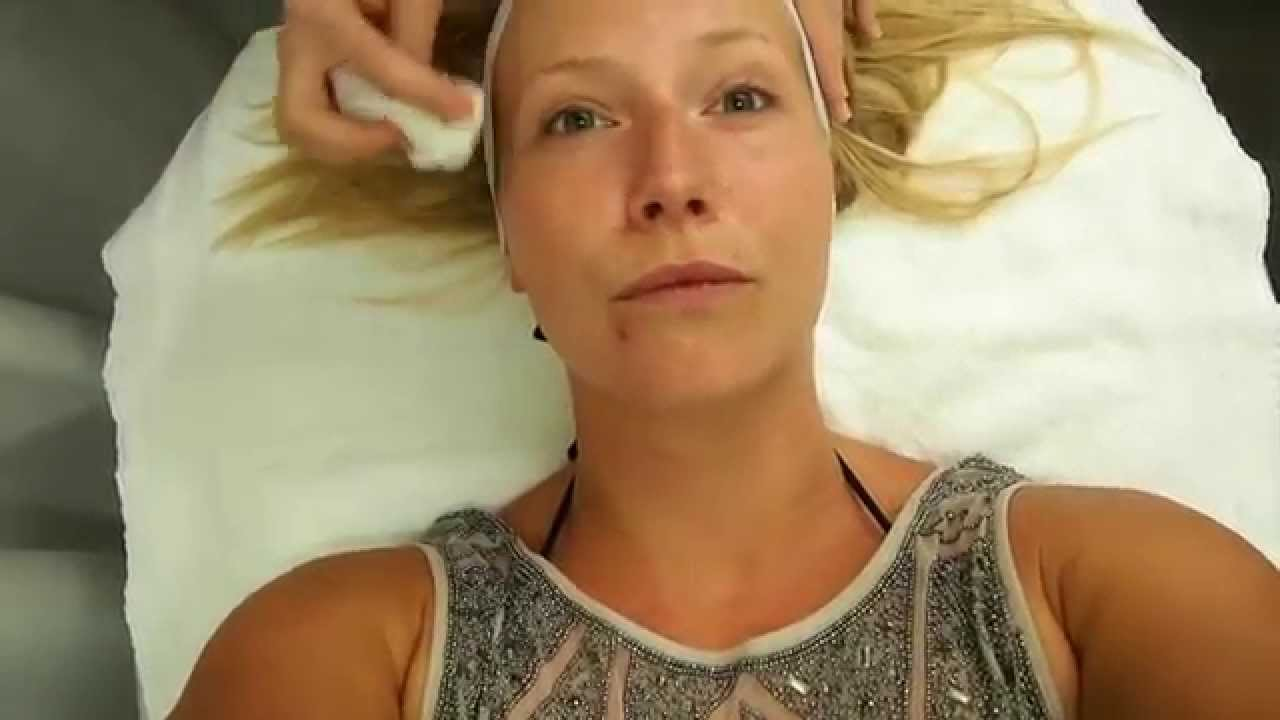 Skin Laundry - laser your skin perfect in 10 min!
