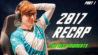 Best of Sneaky in 2017 ~ Part 1 (ft. Bang, Ray, Jensen, Mama FuFuu, Jonny)