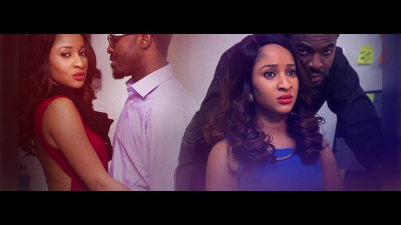 Download The Screening Room: The Arbitration - Nollywood Movie Review (Team OC!)