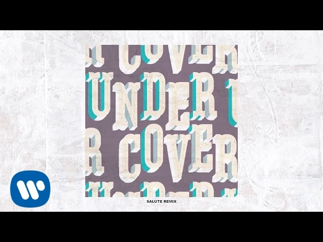 Kehlani - Undercover (salute Remix) [Official Audio]
