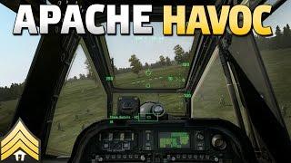 Apache Havoc - ShackTac Arma 2