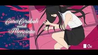 Download [MV] Cara Ceroboh untuk Mencinta (Darashinai Aishikata) - JKT48