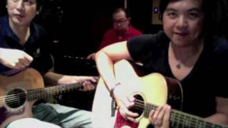 You Are My Father (Acoustic Demo) +lyrics True Worshippers
