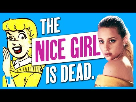 Riverdale's Betty And The Death Of The Nice Girl