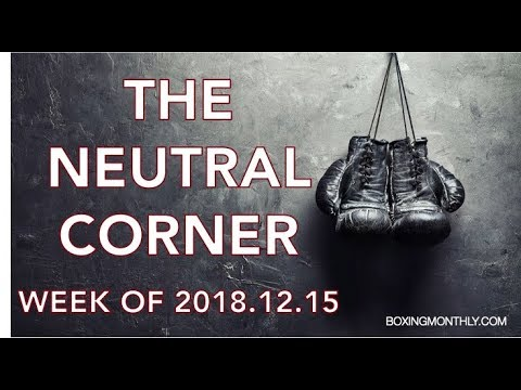 TNC #151: Lomachenko UD Pedraza, HBO goes out with a whimper, Canelo-Rocky preview
