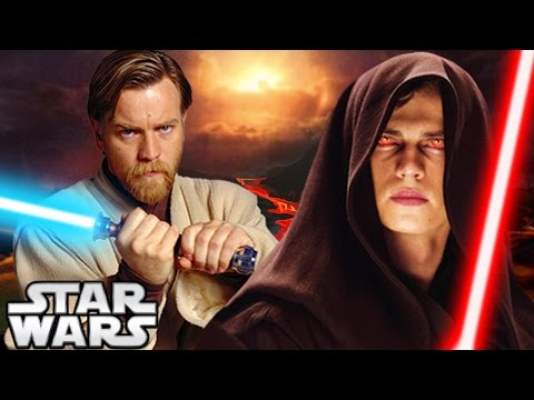 What if Obi-Wan Brought Anakin Back to the Light in Revenge of the Sith? Star Wars Theory (FULL)