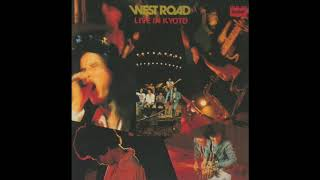 it was recorded in WEST ROAD LIVE IN KYOTO(1975) sale on https://st...