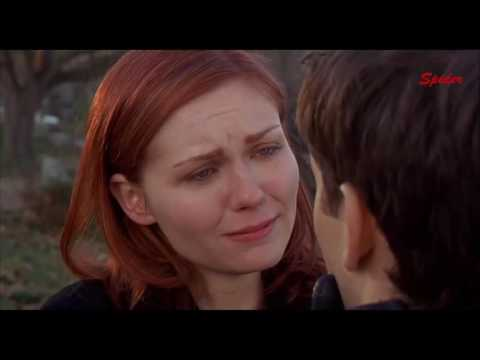 Tobey Maguire & Kirsten Dunst(SPIDERMAN 1,2,3 )