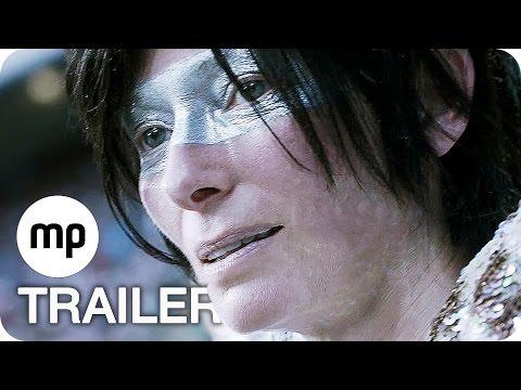 A BIGGER SPLASH Trailer German Deutsch...