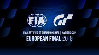世界一のグランツーリスモ アスリートを決定する「FIA グランツーリスモ...