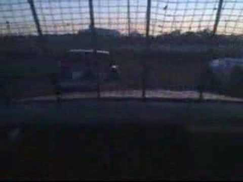 Mid-America Speedway Heat 09-01-07 InCar