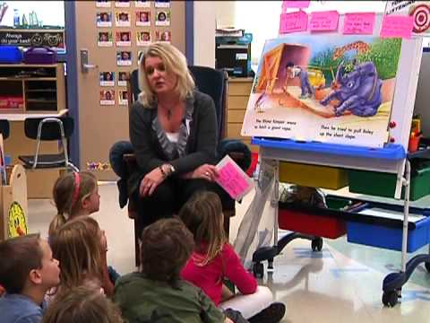 7 Reading Strategies and Activities for Elementary Students