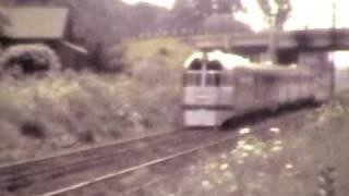 Boston and Maine Railroad - 1930s