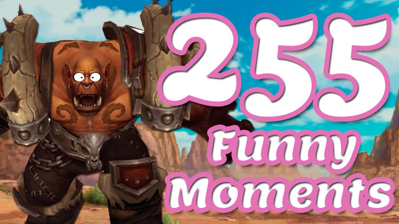 Heroes of the Storm: WP and Funny Moments #255
